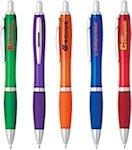 Nash Translucent Color Pens